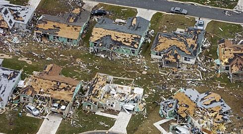 Our Florida Public Adjuster Handles Tornado Damage Claims